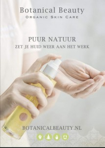 BB nieuwe poster Multi Use Oil