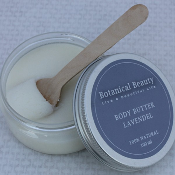 Body Butter Lavendel 100 ml