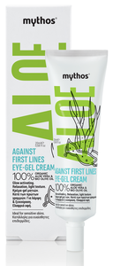 Aloë Vera Against First Lines Eye Gel Cream
