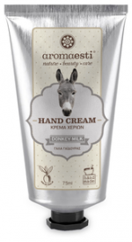 Ezelinnenmelk Hand cream