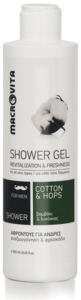 Macrovita Showergel for men